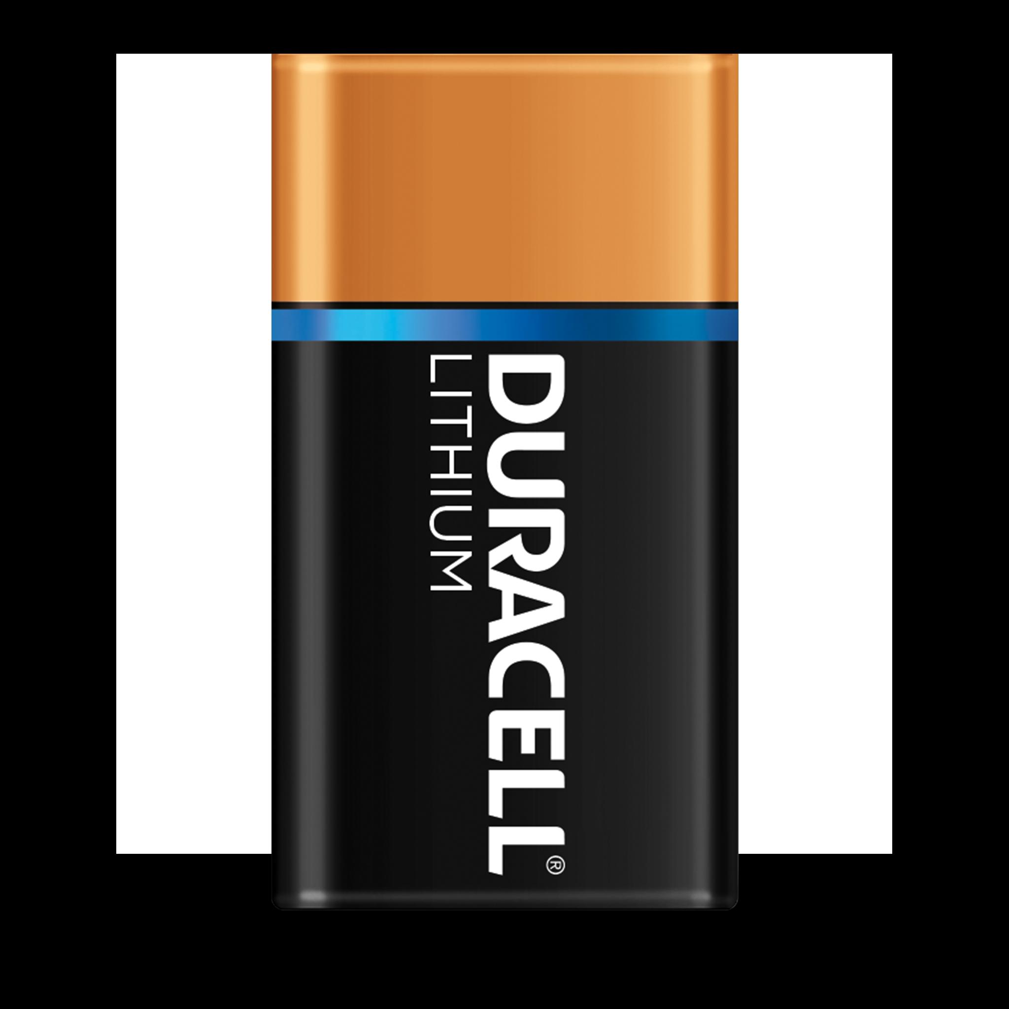 Standalone CR3 battery