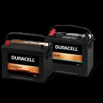 Automotive and Marine batteries