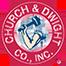 Red Church & Dwight Co. Logo