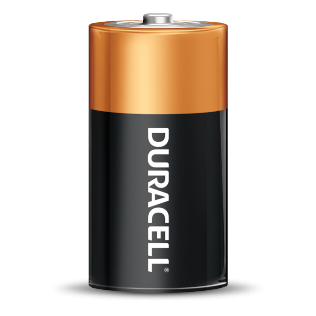 Standalone Coppertop C battery
